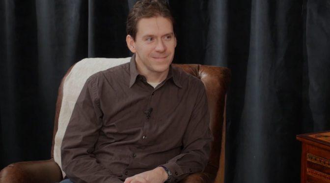Professor Greg Gerdeman on brain science