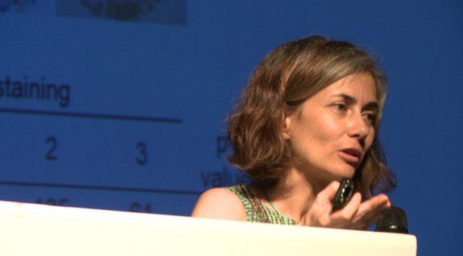 Cristina Sanchez Cannacosta 2015