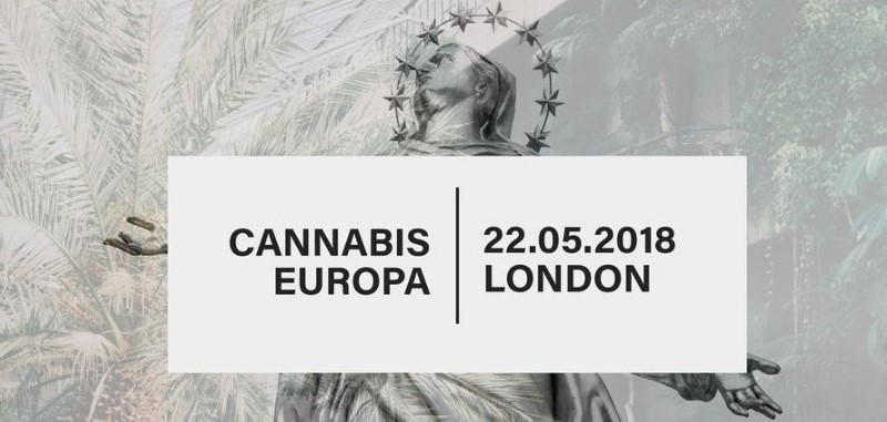 Cannabis Europa – converging science, policy, patients and business