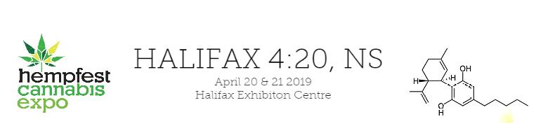 Canadian Cannabis Events 2019   Gregor Zorn