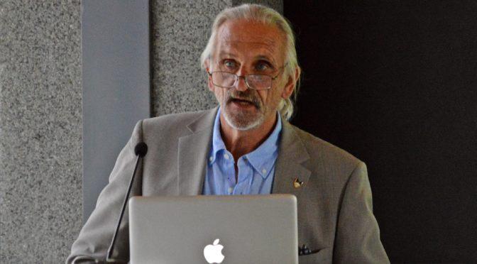 THE ABC OF CBD OR THE IMPORTANCE OF CANNABIDIOL - Paul Hornby, PhD